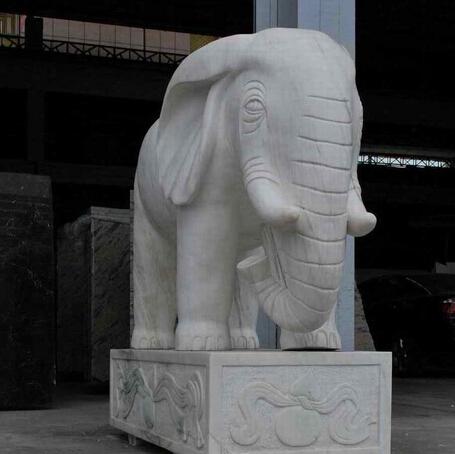 动物石雕  详细介绍